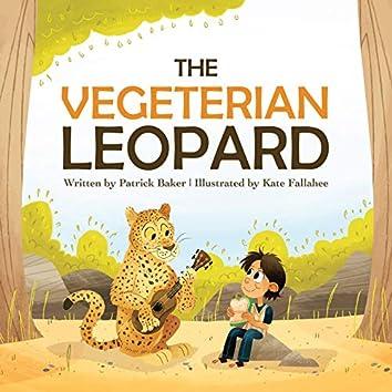 The Vegetarian Leopard (Children's Ukulele Song)