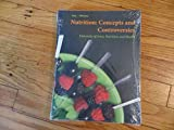 Nutrition: Concepts and Controversies. University of Iowa: Nutrition and Health