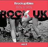 Les Inrocks Anthologie Du Rock Anglais Vol 2 / Various