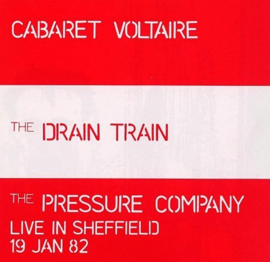 Drain Train & Pressure