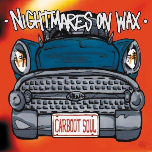 Nightmares On Wax