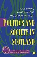 Politics and Society in Scotland
