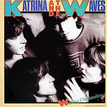 Walking On Sunshine  Extended Version  - Katrina And The Waves 12