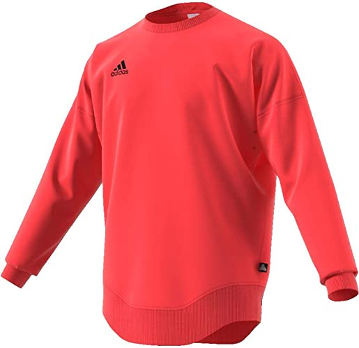 Adidas Tango Terry Sweatshirt Homme