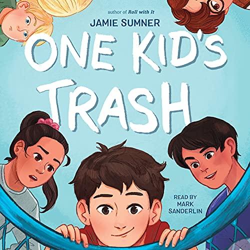One Kid's Trash cover art