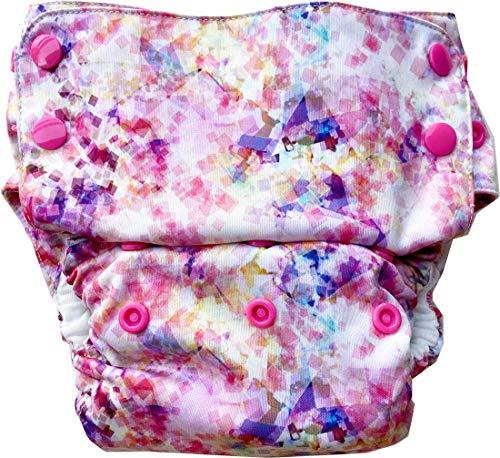 Bumpadum Aviva Organic Cotton Cloth Diaper (One Size)