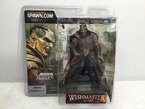 Movie Maniacs V - Wishmaster Djinn