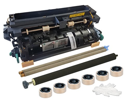 Altru Print 40X4724-AP Maintenance Kit for Lexmark T650 / T652 / T654 / T656 / X652 / X654 / X656 / X658 (110V) Also for InfoPrint 39V3590 and Dell 330-9784