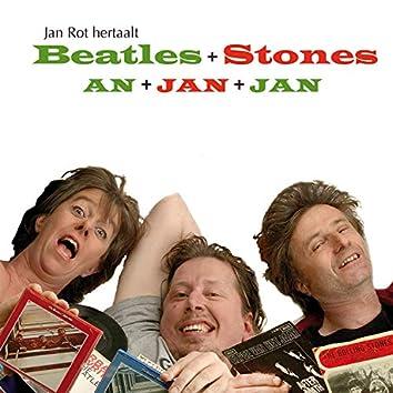 Beatles + Stones (Jan Rot hertaalt)