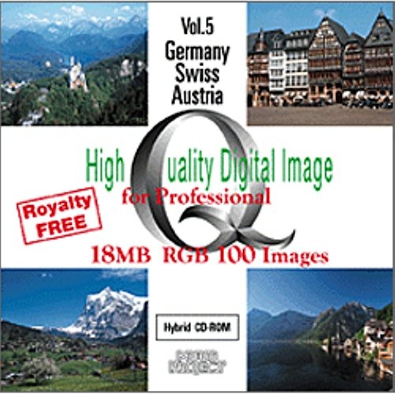 すばらしいです選挙中止しますHigh Quality Digital Image for Professional Vol.005 ドイツ?スイス?オーストリア