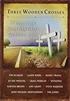 Three Wooden Crosses [DVD] [Import]