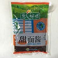 中華調味料 葱伴侶甜面醤(テンメンジャン) 180g 中華風甘みそ