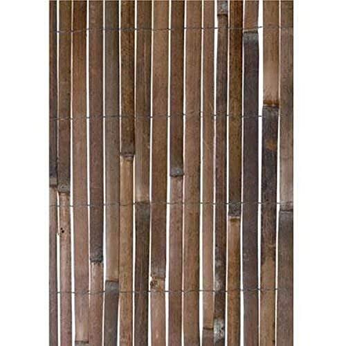 Gardman R669 Split Bamboo Fencing, 13' Long x 6'...