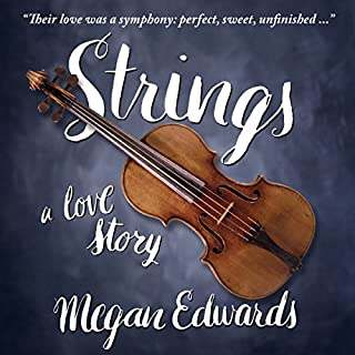 Strings audiobook cover art