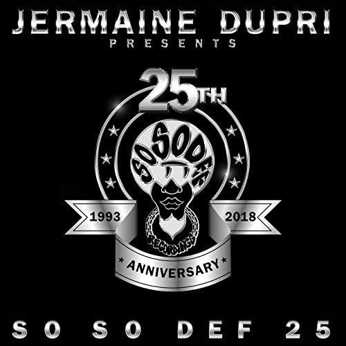 Various artists & Jermaine Dupri