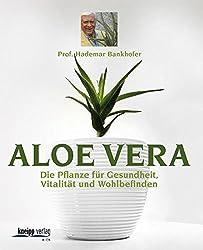 Ein interessantes Buch über Aloe Vera