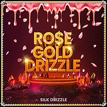 Rose Gold Drizzle