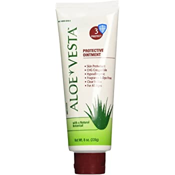 Aloe Vesta Protective Ointment 3 Protect 8 oz (Pack of 3)