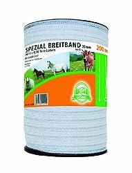 Weidezaunband, Weidezaun Breitband