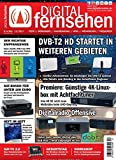 DVB-T2 HD startet in weiteren Gebieten Premiere: Günstige 4K-Linux-Box Der richtige Empfangsweg Workshop