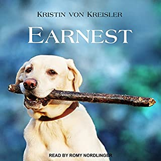 Earnest audiobook cover art