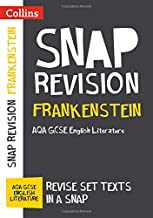 Frankenstein: New Grade 9-1 GCSE English Literature AQA Text Guide