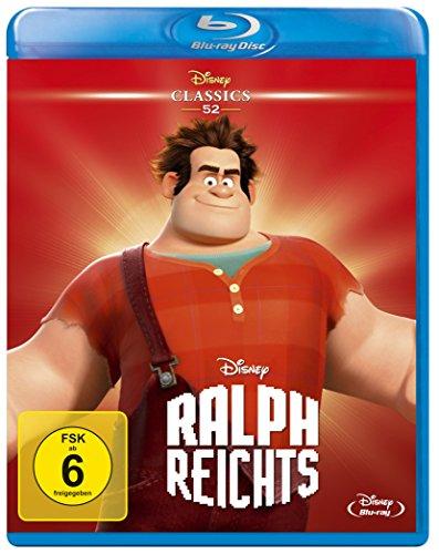 Ralph reicht's - Disney Classics [Blu-ray]