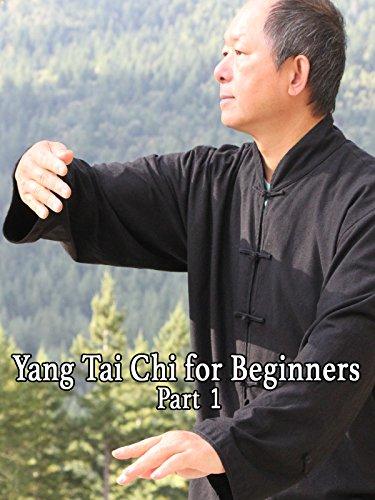 Yang Tai Chi for Beginners Part 1