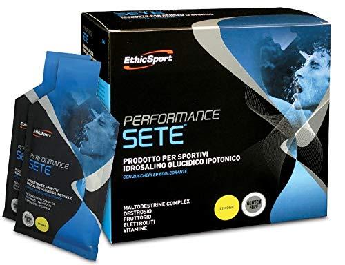 Ethic Sport Performance Sete - 310 Gr