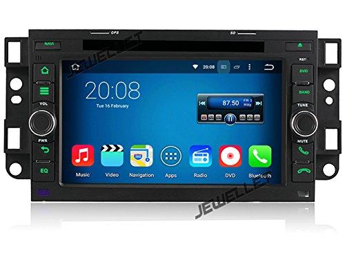 Acht Core 1024 x 600 HD Bildschirm Android 6.0 DVD GPS Navigation für Chevrolet Aveo Captiva Epica mit 3G/Wifi DVR