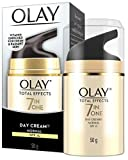 Olay Total Effects Face Cream Moisturiser Normal SPF15, 50g