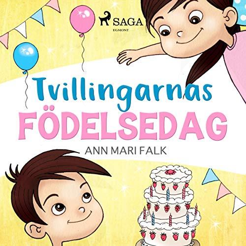 Tvillingarnas födelsedag cover art