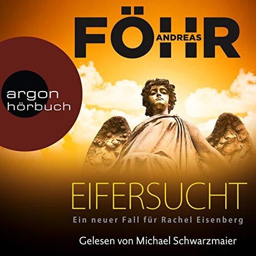 Eifersucht Audiobook By Andreas Föhr cover art