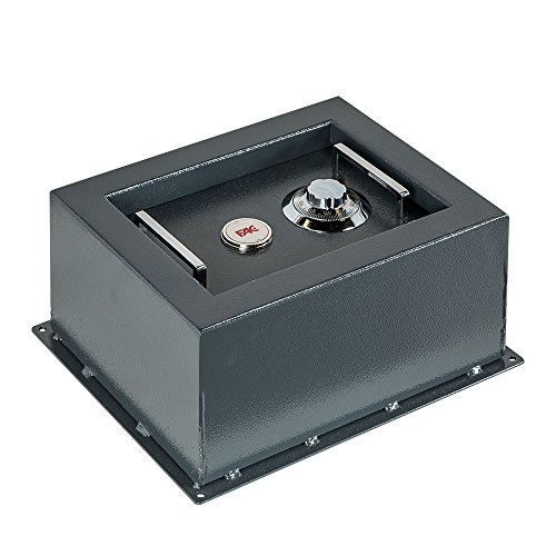 FAC 04387 Caja fuerte para suelo