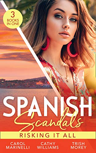 Spanish Scandals: Risking It All: The Playboy of Puerto Banús / The...