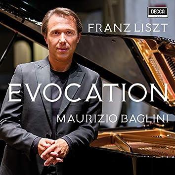 Liszt: Evocation