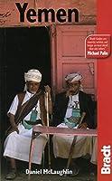Bradt Yemen (Bradt Travel Guides)