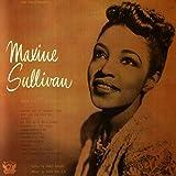 "album cover: Maxine Sullivan ""Tribute to Andy Razaf"""