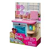 Mattel FXG33 - Muebles de interior Barbie, multicolor, 1 unidad, colores / modelos surtidos