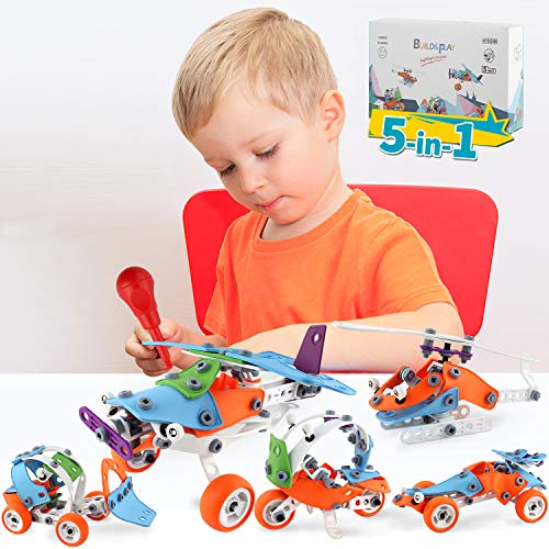 (50% OFF) STEM Engineering Model Building Set $14.24 – Coupon Code