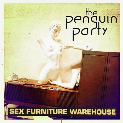 Sex Furniture Warehouse and other stories [Explicit]