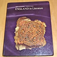 England in Literature (Hamlet) (America Reads- Medallion Edition) 0673129225 Book Cover