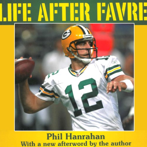 Life After Favre audiobook cover art