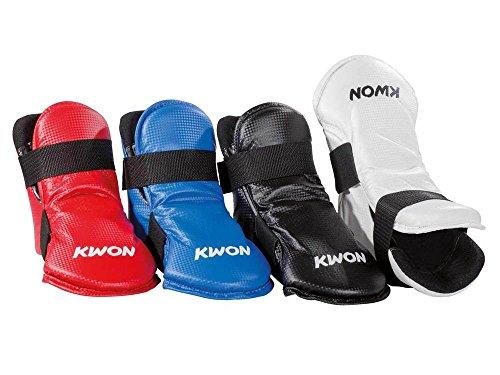 KWON Fußschutz Semi-Tec XS weiß