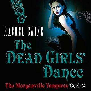 The Dead Girl's Dance: The Morganville Vampires, Book 2 cover art