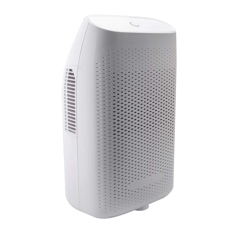 Electric Dehumidifier Effortless Humidity Portable