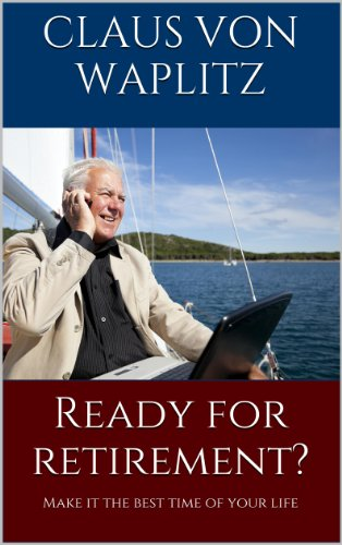 Ready for retirement? (English Edition)