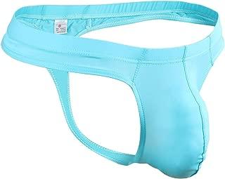 Prettyia Men's G String T Back Thongs Briefs Bulge Pouch Panties Underwear