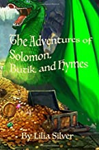 The Adventures of Solomon, Butik, and Hymes