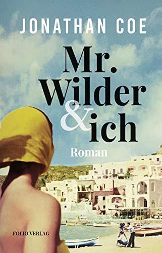 Buchseite und Rezensionen zu 'Mr. Wilder und ich (Transfer Bibliothek)' von  Jonathan Coe